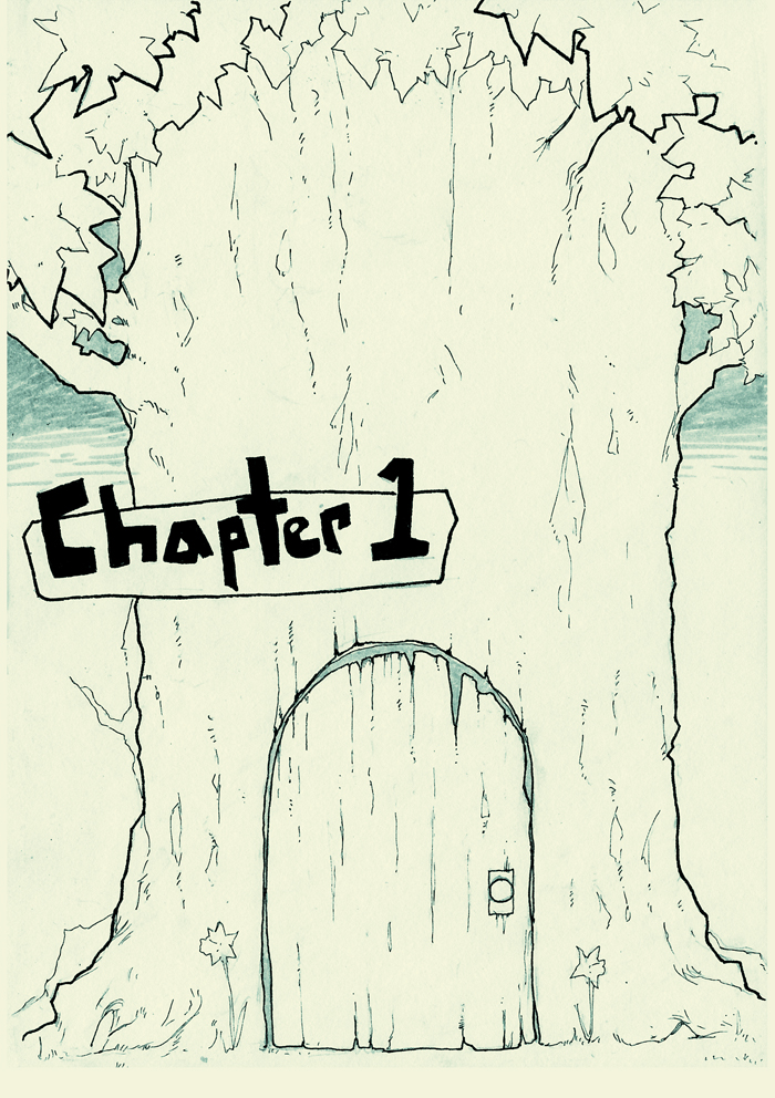 Chapter 1 title page
